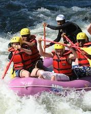 Rafting & Canyoning Carinthia (c) Pixabay