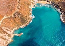 Catamaran Tour to Malta's Best Beaches from Bugibba