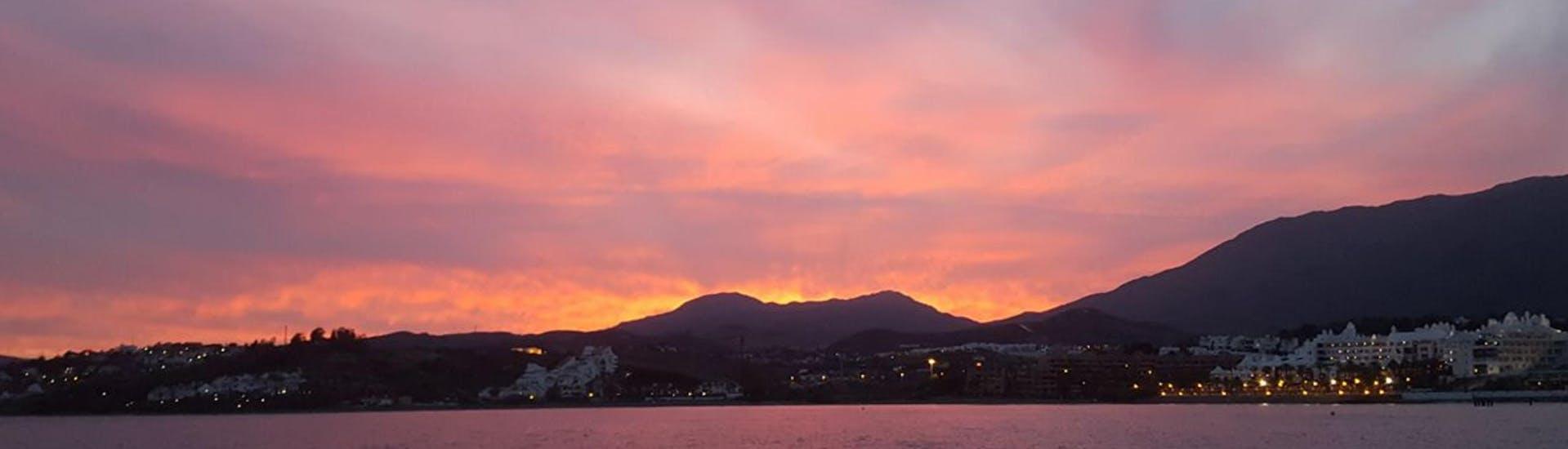 Private Catamaran Sunset & Dolphin Sighting Tour - Estepona