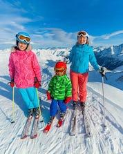 Ski schools in Chamonix (c) Shutterstock