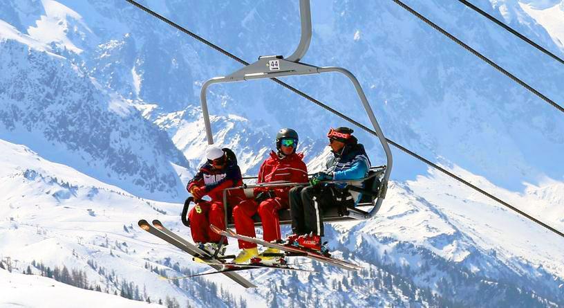 Cours particulier de ski Adultes - Haute saison