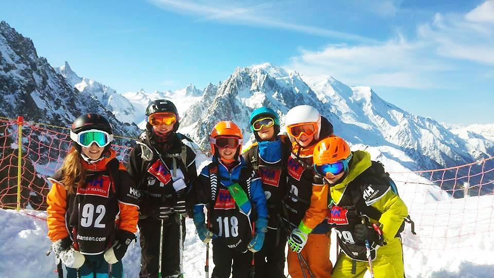 Cours de ski Adultes au Tour - 3 jours (Lun-Mer)