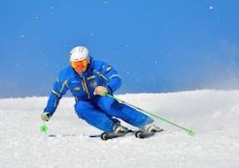 Skilessen voor volwassenen - Alle niveaus