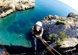 Coasteering in the East of Mallorca for Beginners