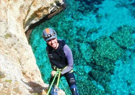 Coasteering in Mallorca for Beginners