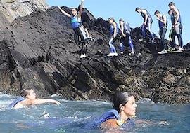 Coasteering - Asturias