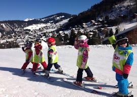 Ski Lessons for Kids (4-6 years) - Low Season
