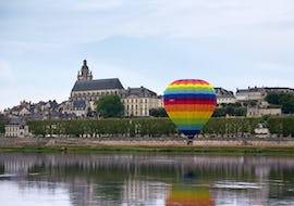 """Balloon Ride """"Châteaux of the Loire Valley"""" - Blois-Chambord"""