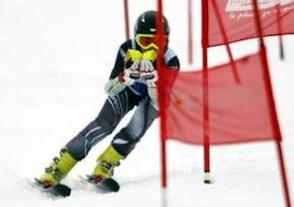 "Ski Lessons ""Competition"" - Advanced"