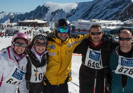"""Ski Lessons """"All-in-One"""" for Adults - Advanced"""