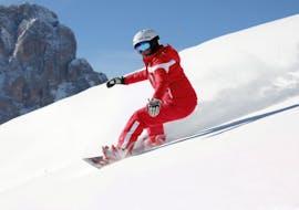 Lezioni di Snowboard per Bambini e Adulti -  Tutti i Livelli