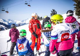 Ski Lessons for Kids (5-12 years) - All Levels - Veysonnaz