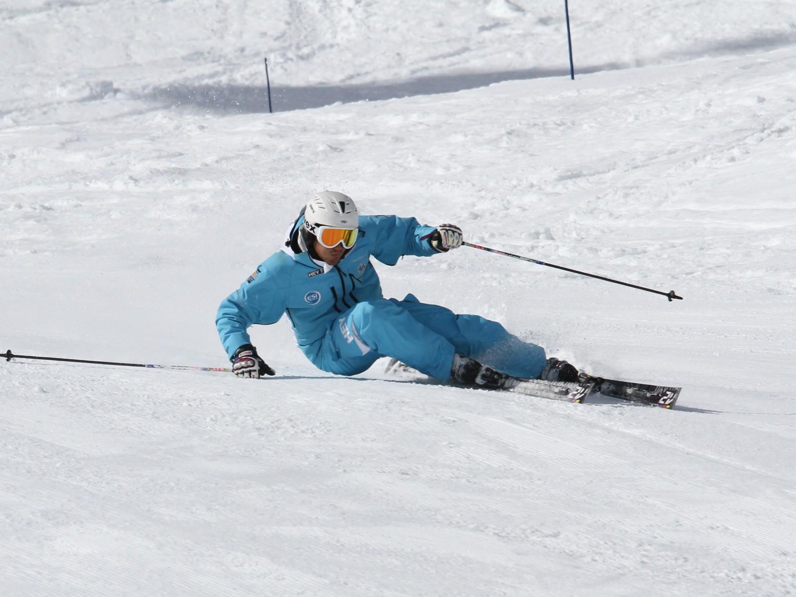 """Cours particulier de ski """"Personal Coaching"""""""