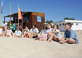 Windsurfing Lessons for Beginners - Praia da Luz