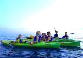 Kayak Tour to Lerici