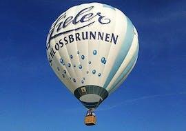 "Balloon Ride ""Sunrise"" - Southern Baden"
