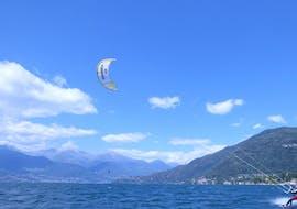 Cours de kitesurf à Dervio (dès 12 ans) pour Surfeurs avancès