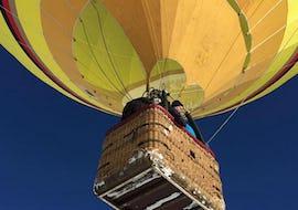 Private Balloon Ride - Allgäu