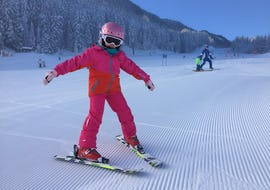 "Ski Lessons ""Half Day"" for Kids (from 4 years) - Advanced"