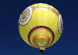 Balloon Ride - Allgäu