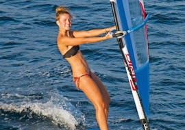 Windsurfing Lessons for Beginners - Binz