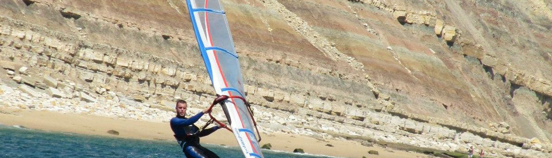 Windsurfing Lessons Advanced - Praia da Luz