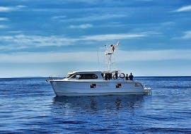 Boat Trip along the Costa Smeralda