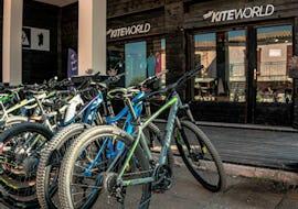 E-Bike Rental - Palau