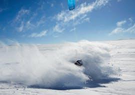 Privé Park & Freestyle Skiën vanaf 10 jaar voor alle niveaus