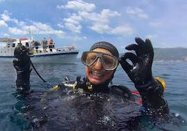 Trial Scuba Diving for Beginners - Malinska