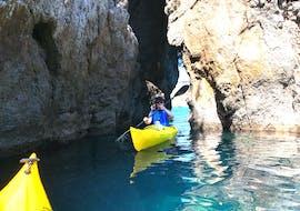 Kayak Tour to Tellaro