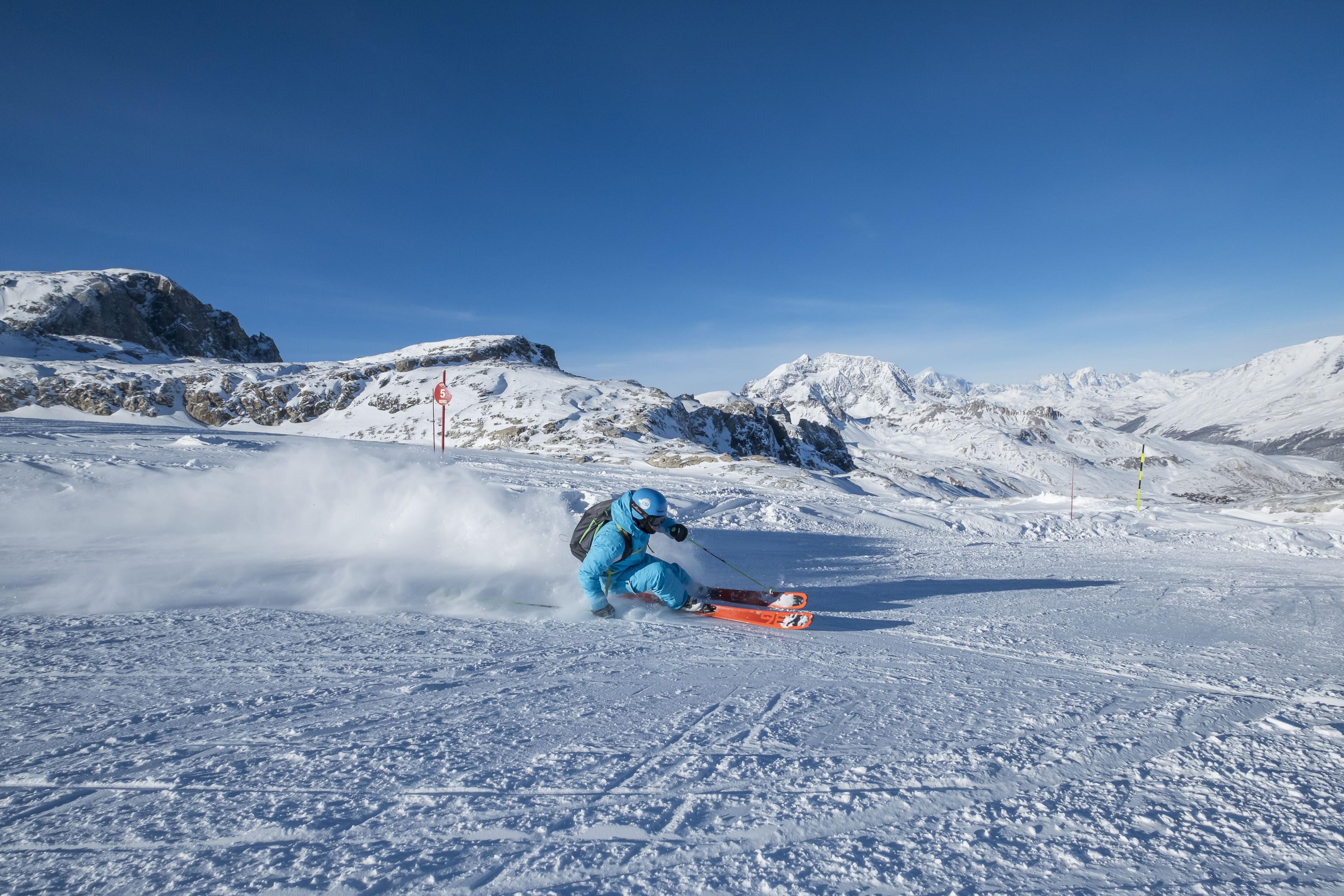 Cours particulier de ski Adultes - Matin