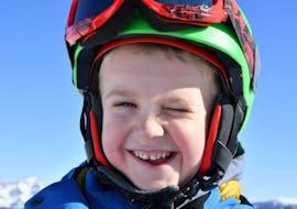Skilessen voor kinderen en tieners (6-14 jaar) - Eerste keer