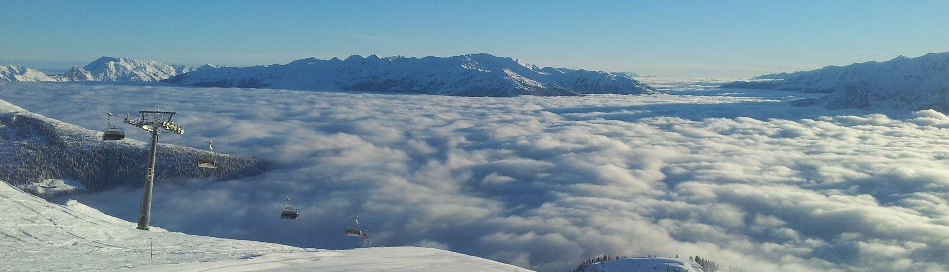 Cours de ski Adultes pour Tous niveaux