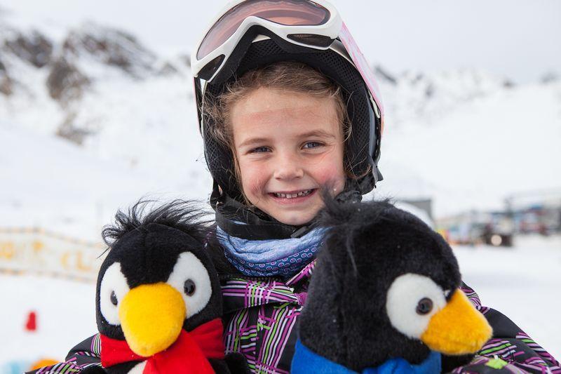 Cours de ski Enfants pour Débutants