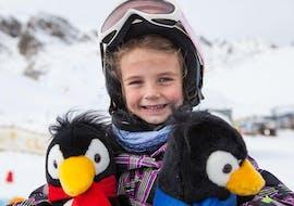Skilessen voor kinderen - licht gevorderd met Ski & Snowboardschule Hippach - Josef Fankhauser