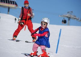 Ski Privatlehrer für Kinder - ab 4 Jahren