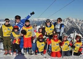 Kids Ski Lessons (5-12 years) - Advanced