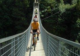 Mountain Bike Tour - Ötztal Trail