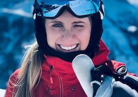 Skilessen voor kinderen (4-16 jaar) - Hele dag