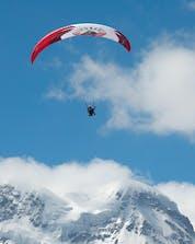 Paragliding Davos (c) Pixabay