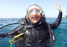 Discover Scuba Diving for Beginners - Costa Adeje