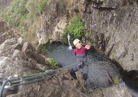 Canyoning Tour - Rio de Frades