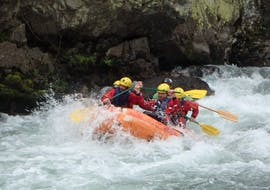 "Rafting ""Adventure Tour"" - Paiva River"