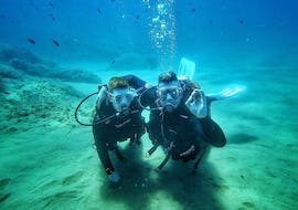 PADI Open Water Diver Course in Tossa de Mar for Beginners