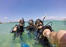 Trial Scuba Diving in Tarifa for Beginners