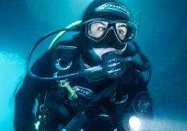 Discover Scuba Diving in Pula for Beginners