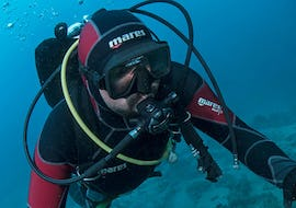 Discover Scuba Diving on Pag for Beginners