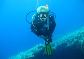Discover Scuba Diving for Beginners - Alcudia