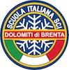 Logo Scuola di Sci Andalo Dolomiti di Brenta